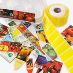 Etichette per piante Lettori barcode - Etichettatura industriale - Five Srl