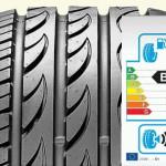 Etichetta europea pneumatici auto - Etichettatura industriale - Five Srl